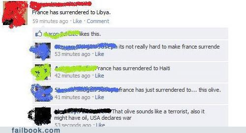 france,lybia,politics,surrender,usa