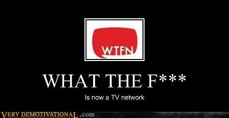 awesome network TV wtf - 4610763264
