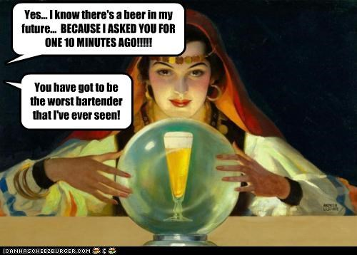 beer funny illustration - 4611660544