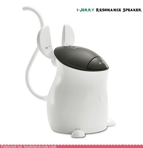 electronics mouse speaker surface vibration - 4611923968