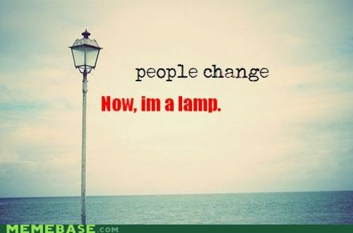 change,lamp,ocean,people