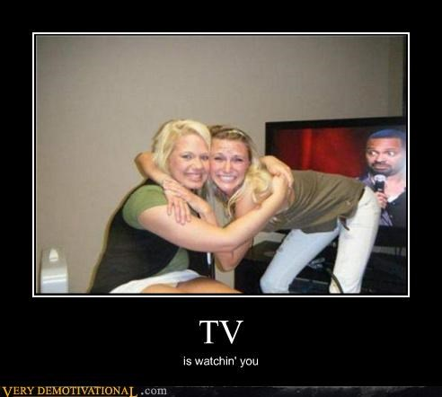 booty inverse TV watching wtf - 4612825600
