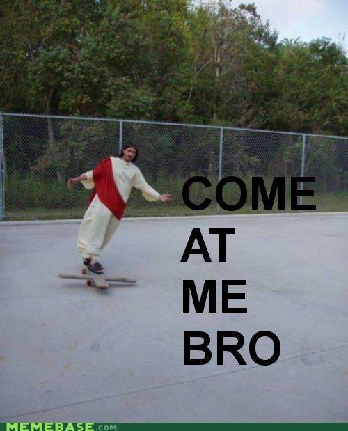 cross jesus skateboard - 4614372608