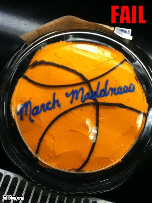 basketball cakes failboat g rated march madness spelling sports - 4615236352