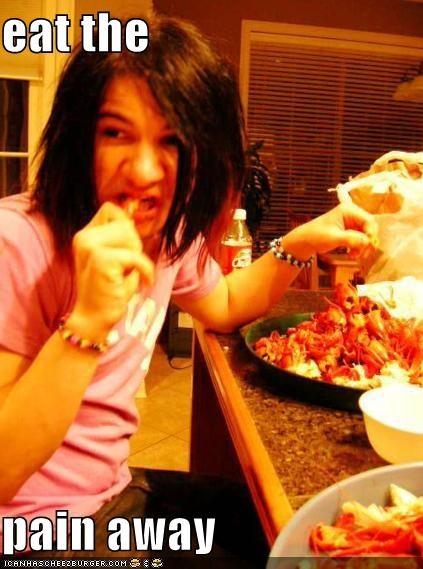 compulsive eat food - 4616371968