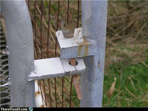 bad puns fork locked up - 4617257984