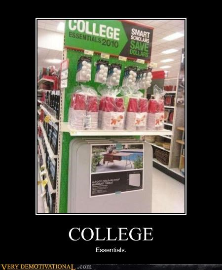 beer pong college good idea store - 4617502720