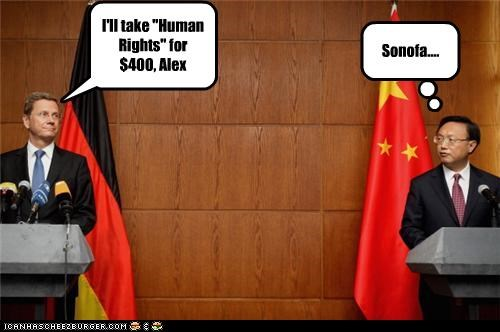 China human rights political pictures - 4620316672