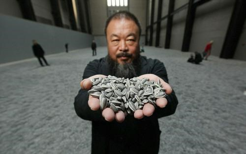 Ai Weiwei,China,This Is Important