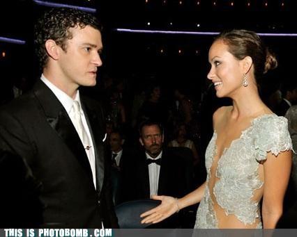 celeb Celebrity Edition house Justin Timberlake olivia wilde