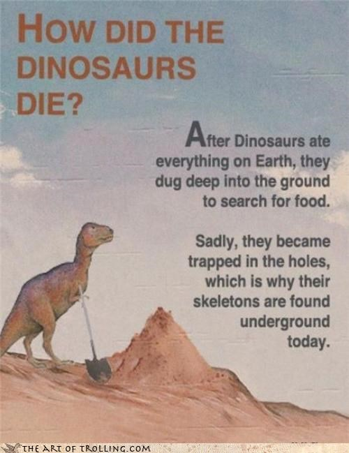 dinosaurs fossils myth so-whats-oil - 4621488896