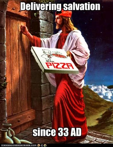 art fake funny illustration jesus religion - 4621501440