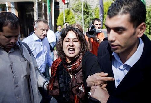 Eman al-Obeidi Follow Up Libyan Uprising - 4621887232