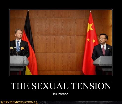 politics sexual tension - 4622161920