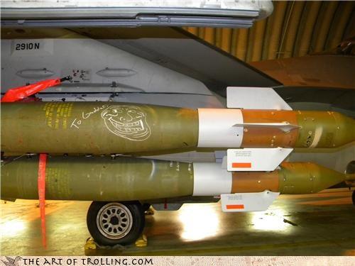 bombs gadaffi IRL problem war - 4623400704