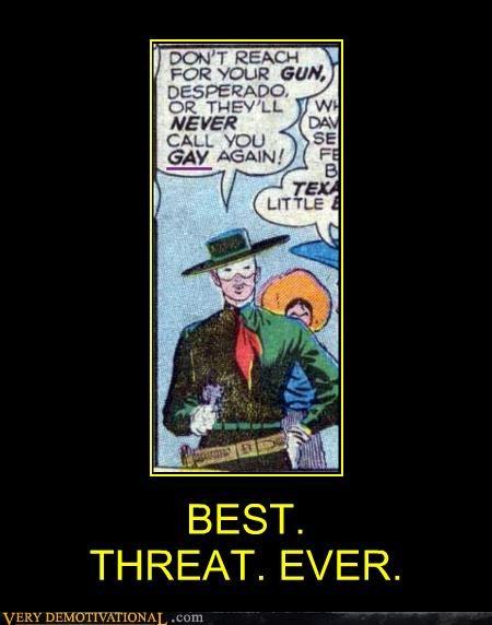 comics gay threat - 4623640576