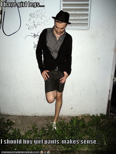 emolulz girl legs pants - 4623703552