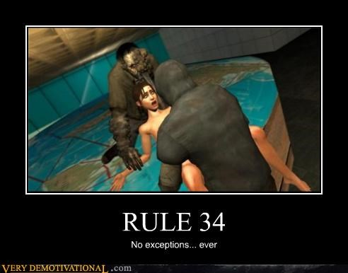 Rule 34 video games zombie - 4623814912