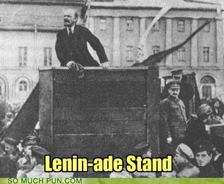 double meaning lemonade lenin literalism prefix stand vladimir lenin - 4623961088