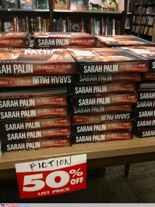 political pictures Sarah Palin - 4624303872