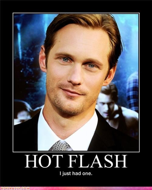 actor alexander skarsgard celeb demotivational funny Hall of Fame sexy - 4626157824