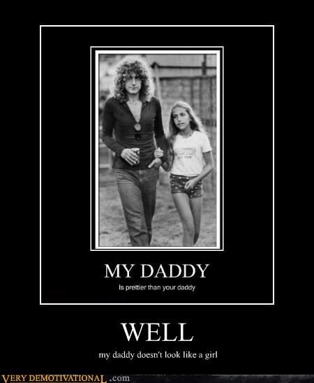 daddy daughter rock star sexy - 4626877440