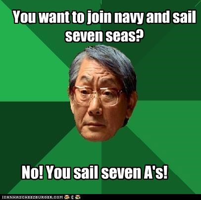 as,high expectations asian dad,Japan,navy,obvious,seas