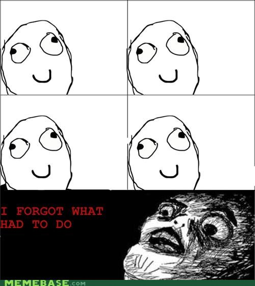 blank,mind,Rage Comics,raisins-super-fuuuu,worries