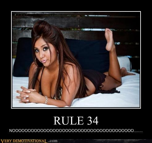 bed Rule 34 Snookie