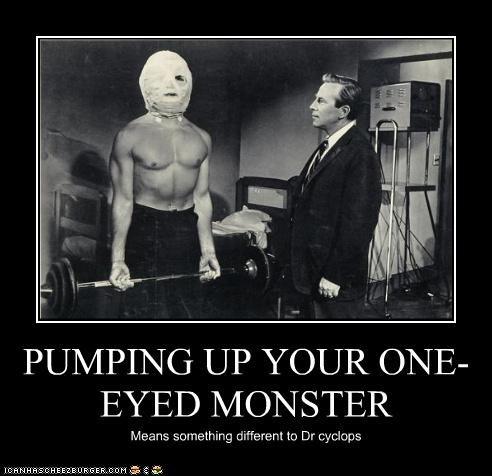 creepy demotivational funny Photo wtf - 4628733184