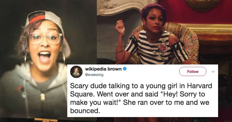 10 times women dodged guys that were being total creeps, super smoothly.