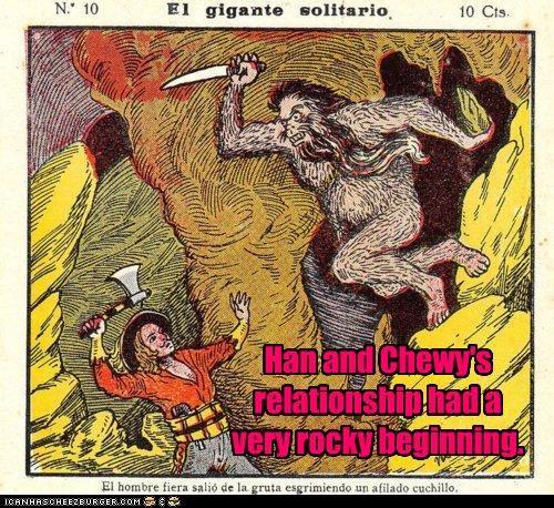 art funny illustration star wars - 4629740800
