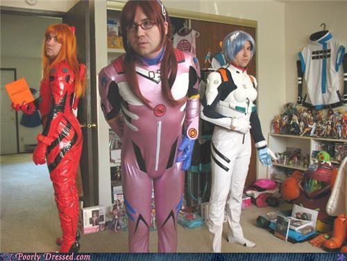 anime cosplay cross dresser weird wtf - 4629785856