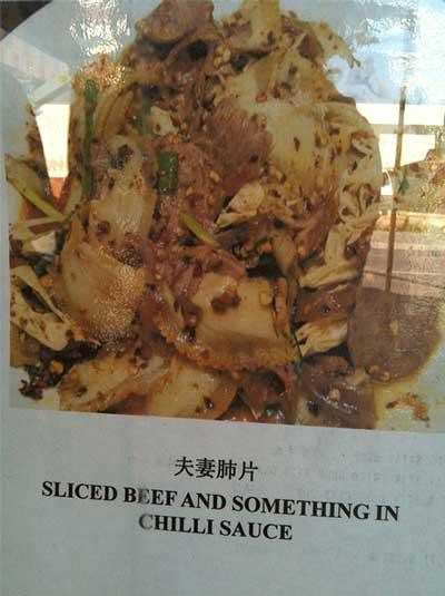 Beef And Something,engrish,lost in translation