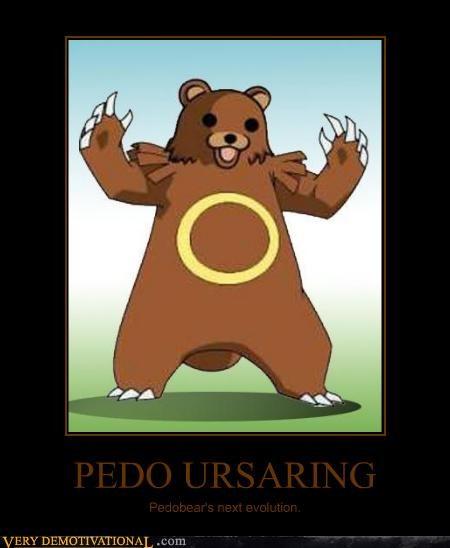 evolution pedobear Pokémon - 4632237056