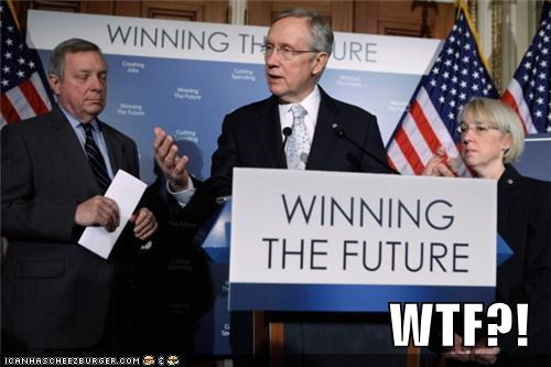 Harry Reid,political pictures