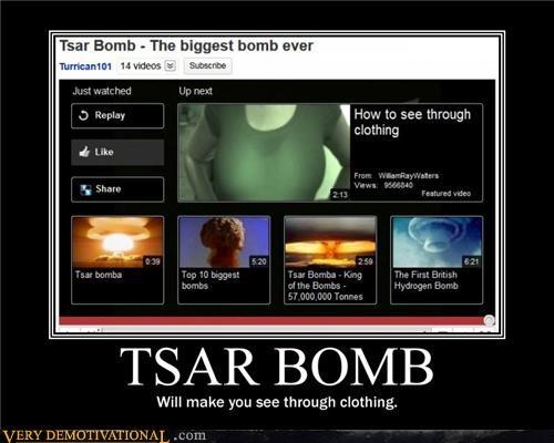 boobies clothing tsar bomb - 4633744640