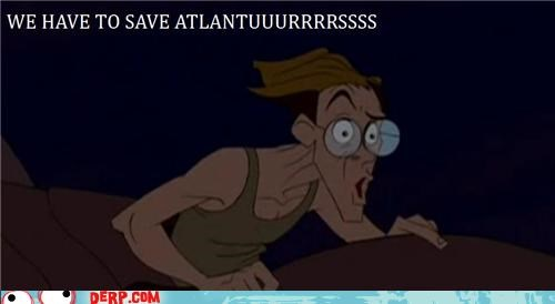atlantis,cartoons,milo,movies,Movies and Telederp