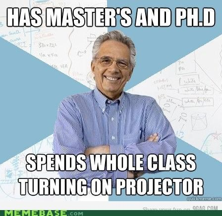 engineering Engineering Professor masters ph.d projector - 4634722816
