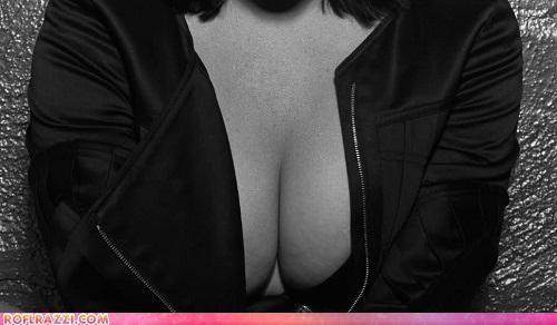 bewbs celeb cleavage guess who sexy - 4634756608