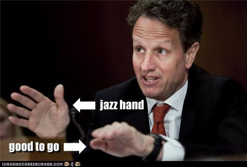 political pictures Timothy Geithner