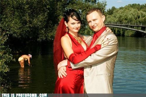 family photo red dress sunday bunday what an ass - 4634889728