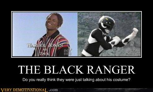 african american black power rangers racist - 4634957312