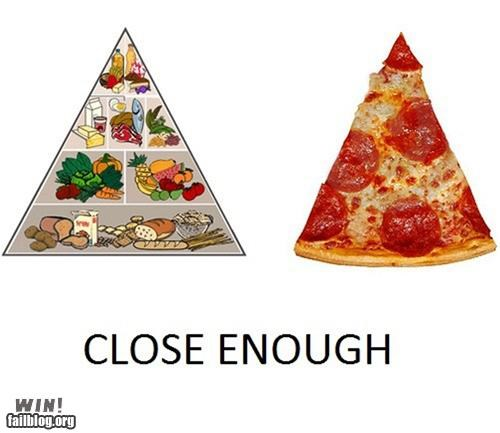 balance,food,health,pizza,pizza is magical