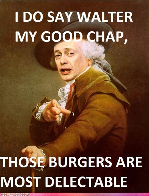 celeb,funny,Joseph Ducreux,meme,shoop,steve buscemi