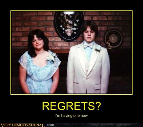 hilarious marriage regret sad face