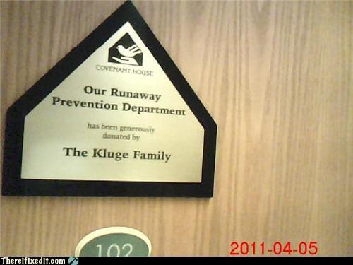 Kludge kluge signs - 4635336704
