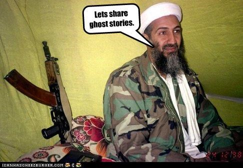 Osama Bin Laden political pictures - 4636192512