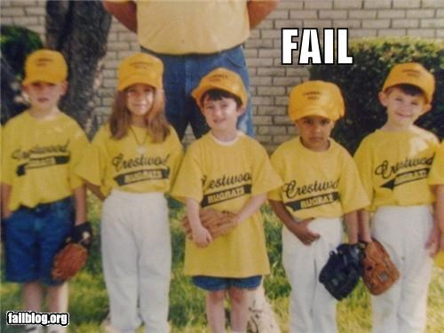 baseball crotch failboat g rated kids little league photos sports yikes