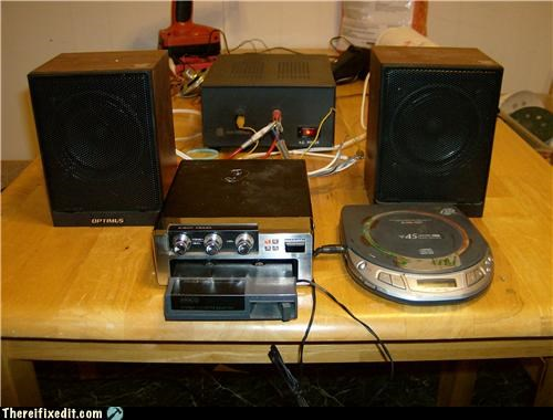 8-track,adapter,CD player,Music,stereo